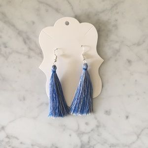 Adorable Tassel Earrings