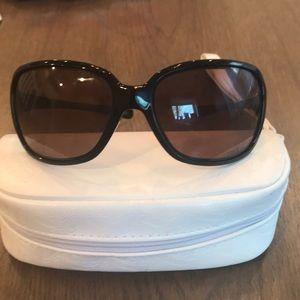 Oakley break point polarized sunglasses