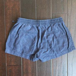 Old Navy Shorts - Old Navy // Linen Shorts