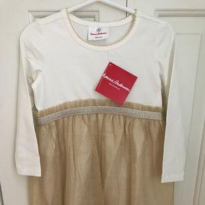 Brand new Hannah Anderson Girls size 90 dress