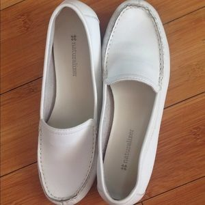 Leather Loafer SIMBA Naturalizer
