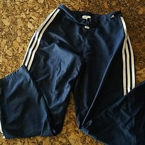 Adidas Jersey Lined Pants