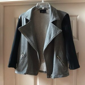 Forever21 Blazer/Jacket