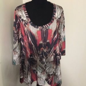 Philosophy Republic XXL Tunic