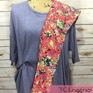 Large Irma/ TC Legging outfit