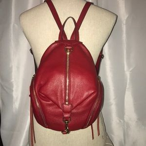 Authentic Rebecca Minkoff backpack