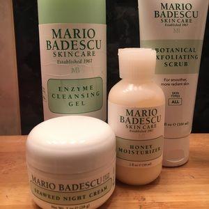 Mario Badescu skin products bundle!