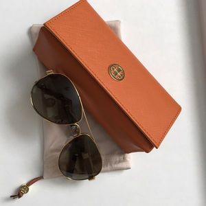 Tory Burch Sunglasses #BC