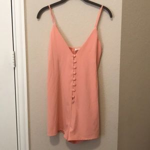 Other - Boutique Romper, Size S/M
