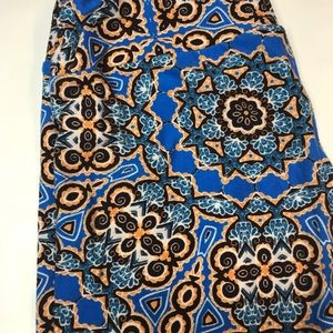 Used Lularoe Leggings OS
