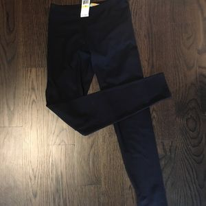 C&c California black leggings