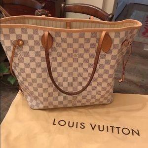 Louis Vuitton women's bag.