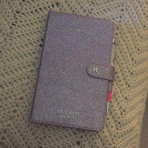 Victoria's Secret limited addition journal