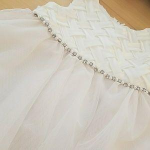 Toddler Formal Dress