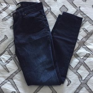David Kahn Nikky Ankle Jeans