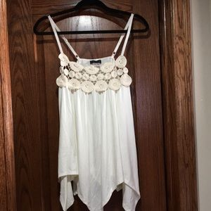 White Blouse from Venus!