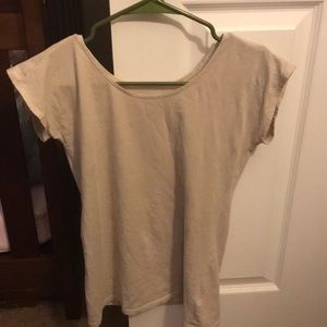 Style and Co tee