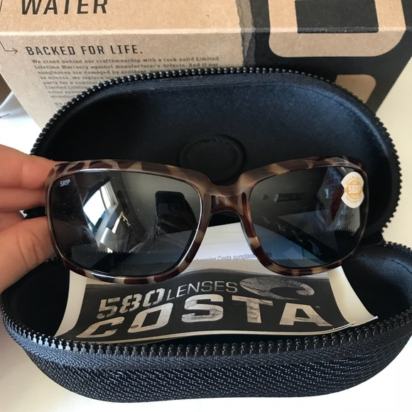 242a730bb028 Costa del Mar Accessories | Costa Isabela Polarized Sunglasses ...