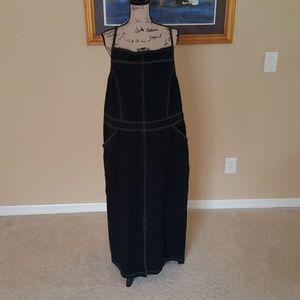 💕Avenue Blues Dress