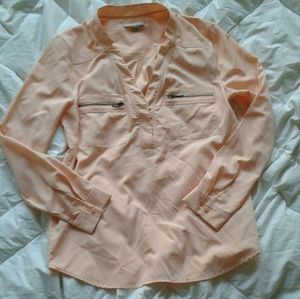 Banana Republic Shirt.