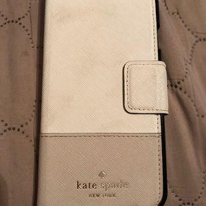 Kaye Spade IPhone 6 / 6s Case excellent condition