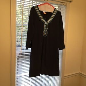 Lilly Pulitzer Clarkson French Terry Dress
