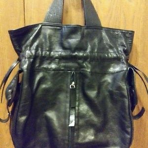 Soft Leather bag