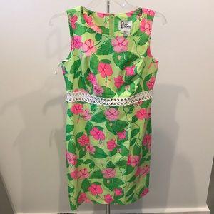 Vintage Lily Pulitzer Dress