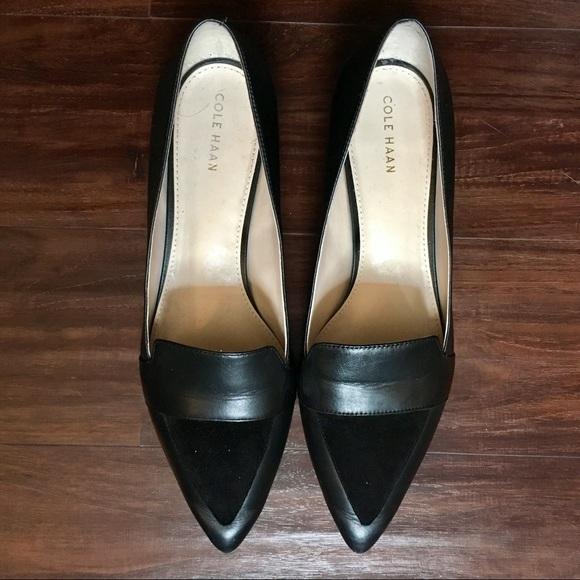 e2427445d8c Cole Haan Shoes - Cole Haan Marlee II Skimmer - 8.5
