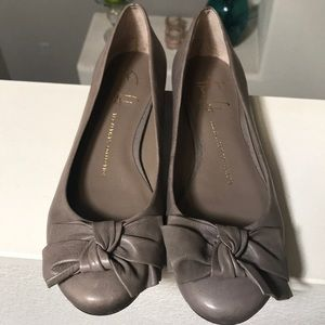 Franco Sarto Ballet Flat shoes with Bow