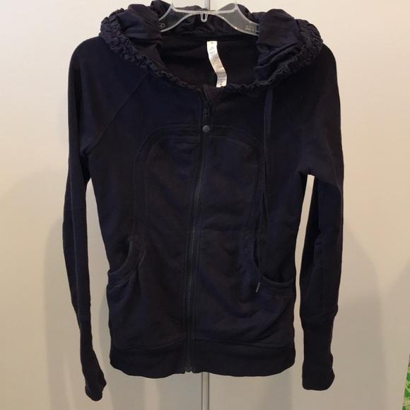 bb0802b099 lululemon athletica Jackets & Coats | Lululemon Movement Jacket With ...