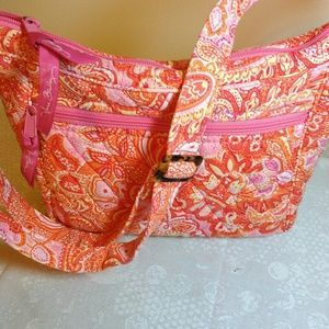 Vera Bradley small bag