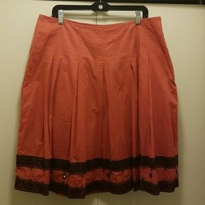 ❤5/$30 🆕️ Apt. 9 Skirt
