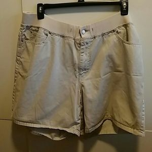 Avenue shorts