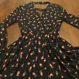 Free People - Tegan Mini Dress