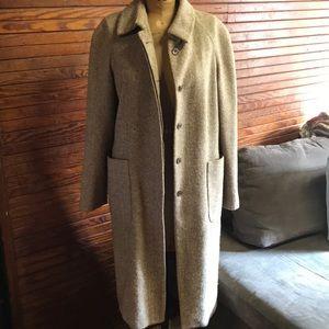 💥VINTAGE💥 GAP Wool Blend Duster Coat