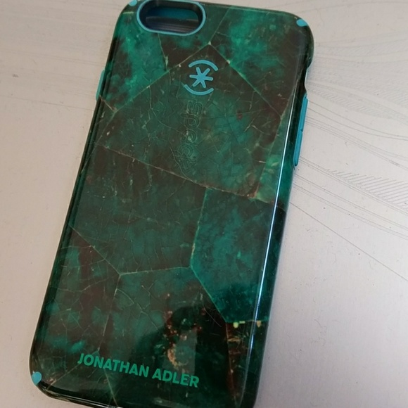 the latest a326b b08f9 Speck x Jonathan Adler iPhone 6 Case