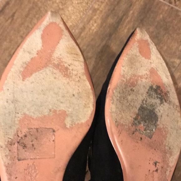 Aquazzura Shoes - Aquazurra lace up flats