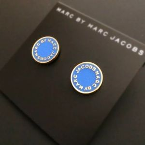 Marc Jacob Post Earrings