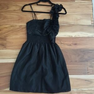 Ark and Co Black Dress