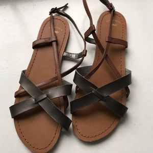 Women's sandals GAP