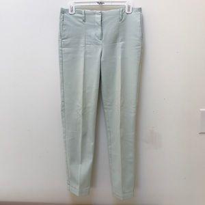 Boden Mint Dress Pants