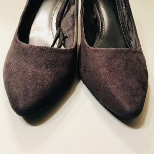 Black Heels | H&M
