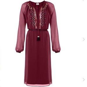Altazurra for Target bohemian inspired dress
