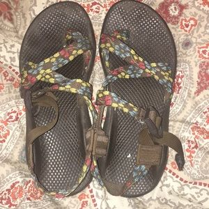 Women's Chacos size 8!