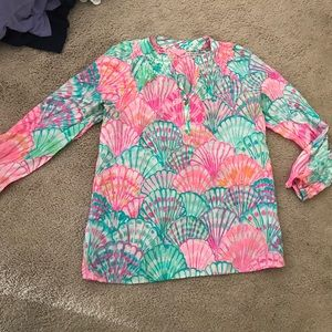 Ohshello elsa blouse