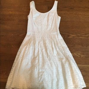 Beautiful Lace Lilly Dress
