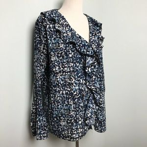 East 5th Woman Blouse. Size 1X