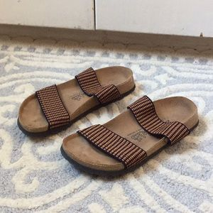 Birkenstock Elastic Band Sandals