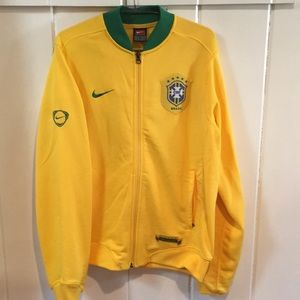 Other - Nike Team Jacket